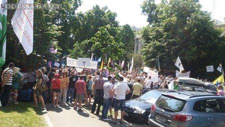 мітинг підприємців київ (1)