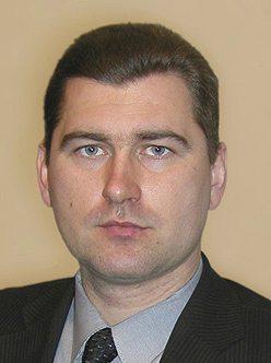 Ігор Мотузка