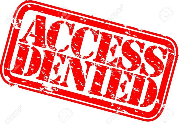 12484987-Grunge-access-denied-rubber-stamp-vector-illustration-Stock-Photo