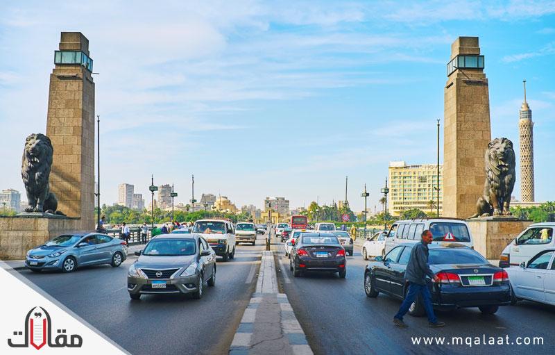 عدد سكان محافظات مصر موقع مقالات