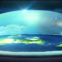 Projek Menjawab Bumi Rata