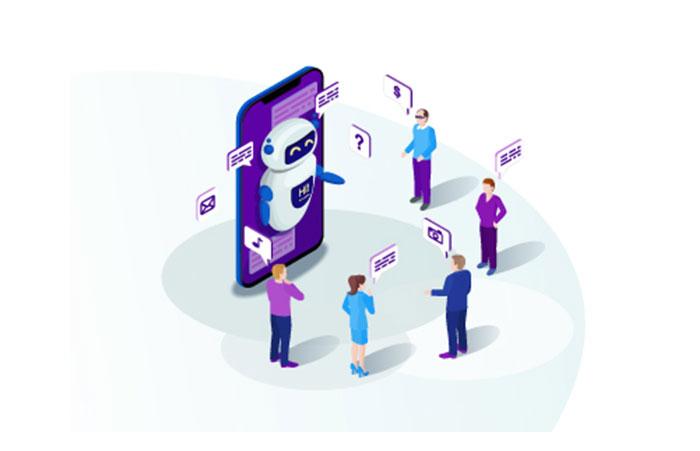 Innovación realidad aumentada chat bots