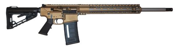 LF 6.5 Creedmoor Firearms