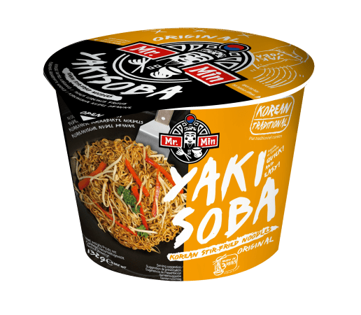 01 Mr. Min Korean Yakisoba_Original