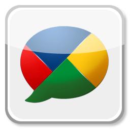 icon google buzz