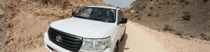 Toyota Landcruiser Offroad
