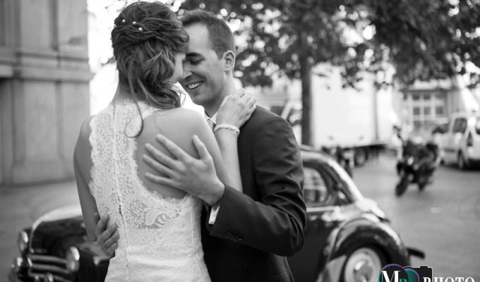 Quelques mots sur le mariage