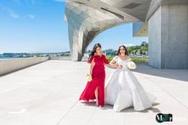 Mariage Anais et Benji