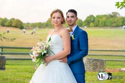 Mariage Teyran Mr Photo 2021 #3