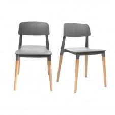 chaise scandinave pas cher au design