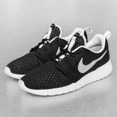 Nike Roshe One BR Sneakers Black/White