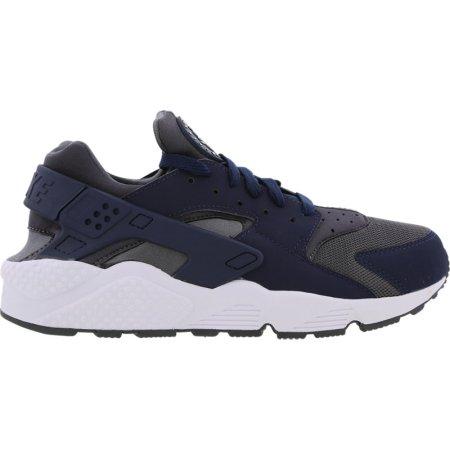 Nike Air Huarache Run - 41 EU - grau - Herren Schuhe