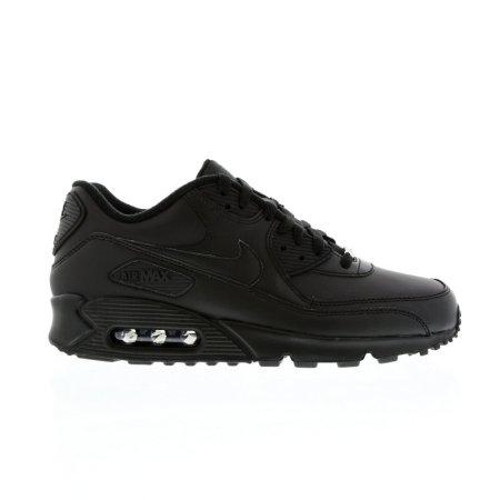 Nike Air Max 90 - 42 EU - schwarz - Herren Schuhe