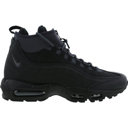Nike Air Max 95 Sneakerboot - 43 EU - schwarz - Herren Schuhe