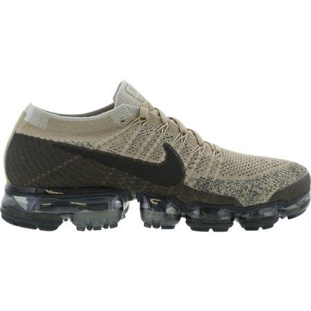 Nike Air Vapormax Flyknit - 44 EU - braun - Herren Schuhe