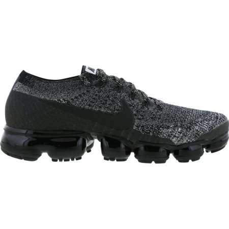 Nike Air Vapormax Flyknit - 46 EU - schwarz - Herren Schuhe
