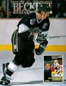 #19 May 1992-Wayne Gretzky Hockey Beckett