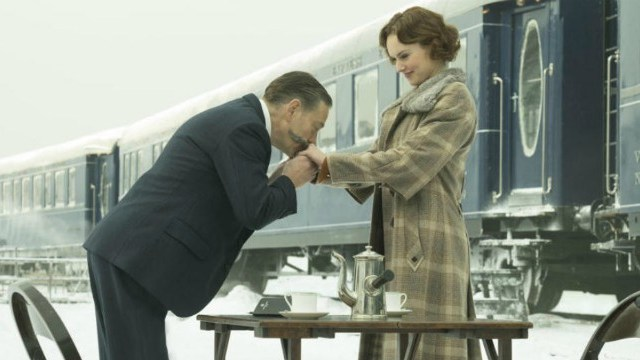 Assassinio sull'Orient Express ancora primo al boxoffice italiano del weekend