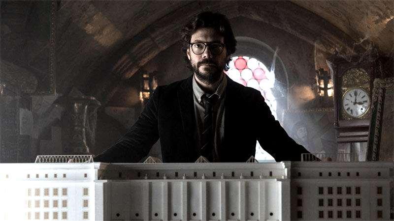 La Casa Di Carta 3 Ecco Il Trailer Ufficiale Della Nuova