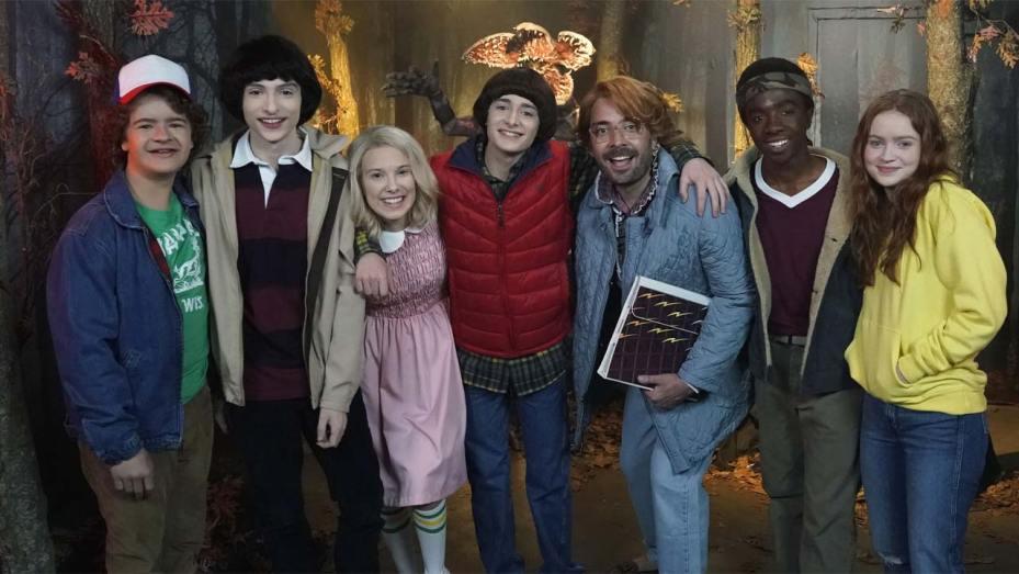 , Stranger Things finirà con la quarta stagione?