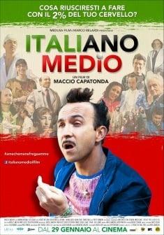 Italiano Medio Streaming