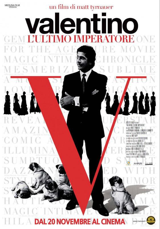 Valentino The Last Emperor ile ilgili görsel sonucu