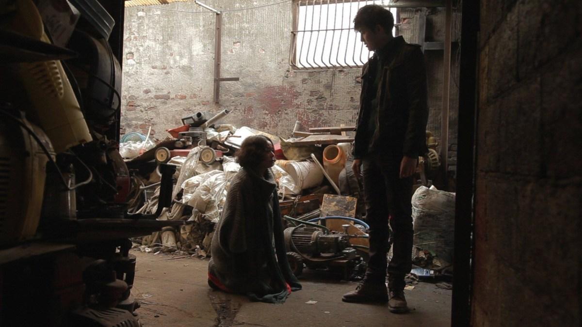 Pietà - Film (2012)