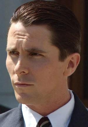 Christian Bale Biografia