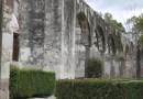 Fuerte de Guadalupe en Puebla