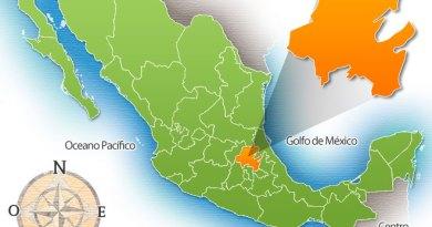 Estado de Hidalgo