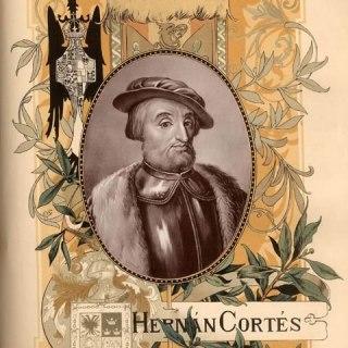 Gobernador de la Nueva España antes de los Virreyes