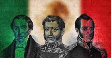Primeros Gobiernos del México independiente