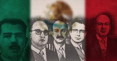 Los gobiernos post-revolucionarios