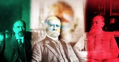 Gobiernos en la revolución constitucionalista