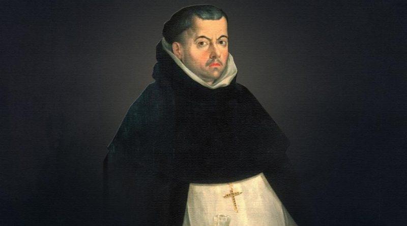 Fray García Guerra