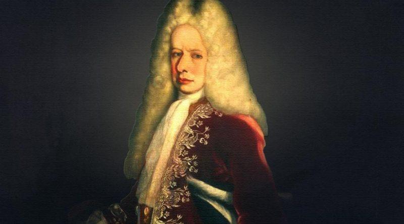 Fernando de Alencastre