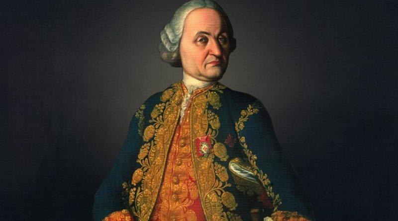 Carlos Francisco de Croix