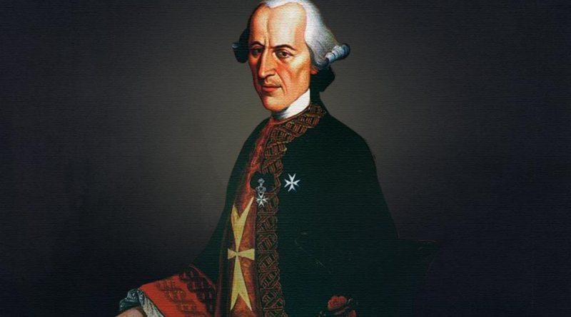Antonio Maria de Bucareli