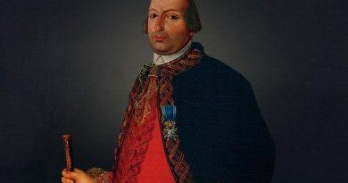 Bernardo de Gálvez y Ortega