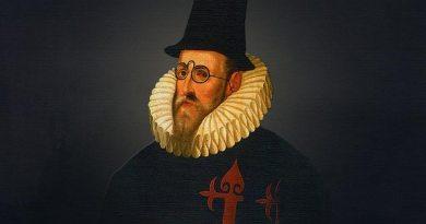 Luis de Velasco y Castilla