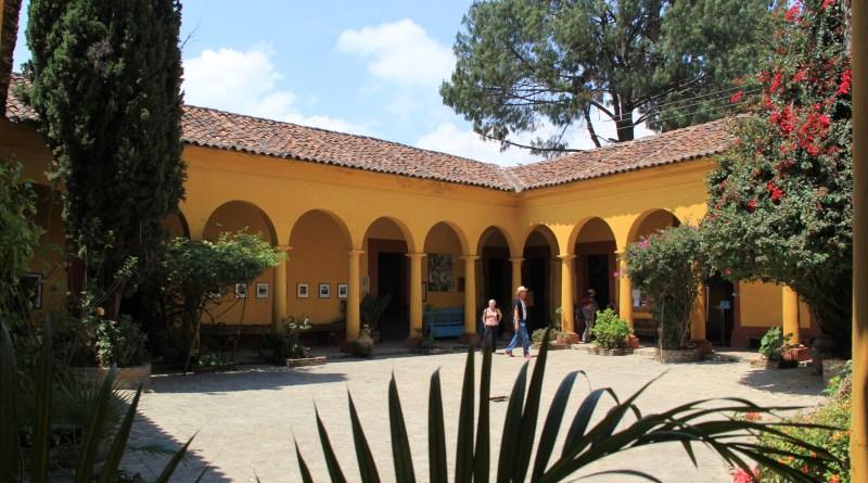 Museo Nabolom de San Cristobal de Las Casas
