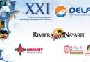 XXI Congreso del Programa Delfín