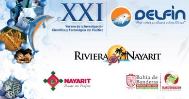 Congreso Delfín en Riviera Nayarit