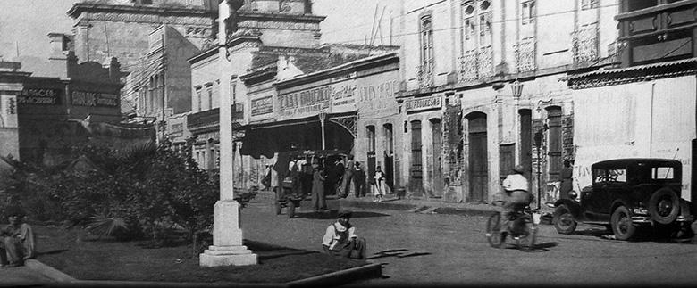 Cigarros, la primera fábrica de León, Guanajuato.