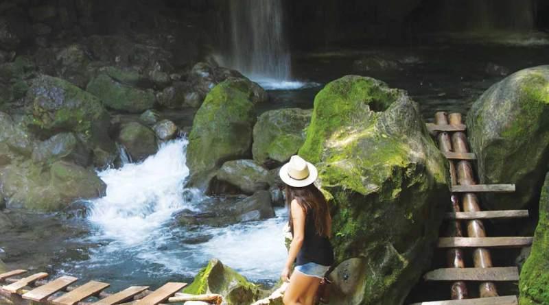 Ecoturismo en la Sierra Gorda