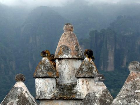 Yecapixtla: Ruta de Conventos en Morelos