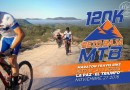 Reto Baja MTB 120 en La Paz BCS