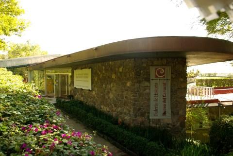 Museos en CdMx 6: Museo del Caracol