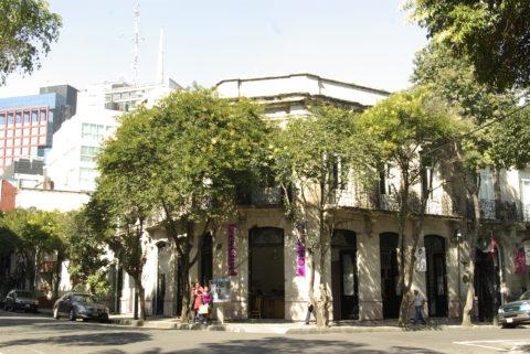 Museos en CdMx 7: Museo del Chocolate