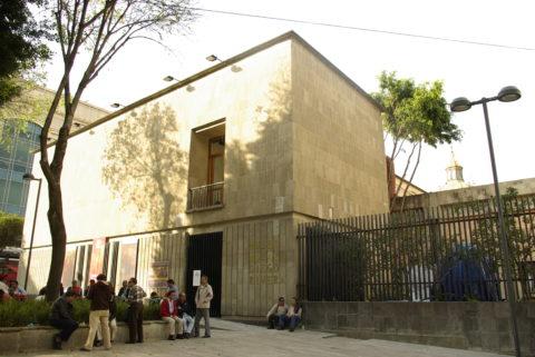 Museos en CdMx 9: Museo Mural Diego Rivera